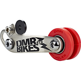 DMR Simple Tension Seeker Chain Adjuster silver